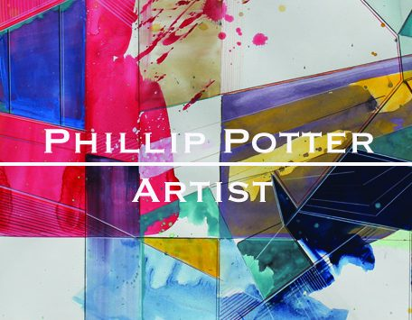 Phillip Potter